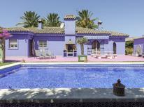 Holiday home 462759 for 8 persons in Chiclana de la Frontera