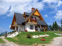 Appartement 462810 voor 3 personen in Bukowina-Czarna Gora