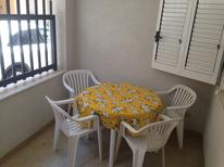 Holiday apartment 463116 for 4 adults + 1 child in Balestrate