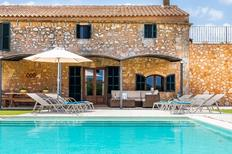 Holiday home 463429 for 12 persons in Manacor