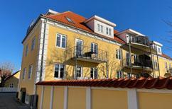 Appartement 463439 voor 2 personen in Skagen