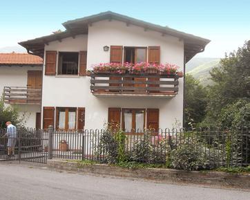 Gemütliches Ferienhaus : Region Cutigliano für 7 Personen