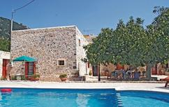 Holiday home 464308 for 10 persons in Hora Sfakion