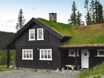 Holiday apartment 464432 for 14 persons in Kvitfjell