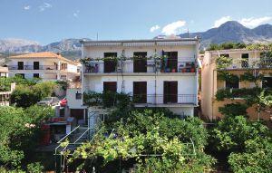 Für 6 Personen: Hübsches Apartment / Ferienwohnung in der Region Makarska Riviera