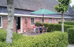 Holiday apartment 464608 for 4 persons in Paesens-Moddergat