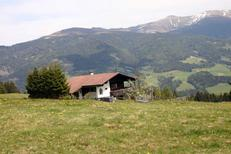 Holiday home 465346 for 4 persons in Mariahof