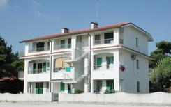 Ferienwohnung 466364 für 5 Personen in Lido di Spina