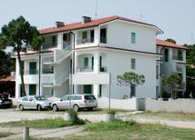 Semesterlägenhet 466371 för 5 personer i Lido di Spina