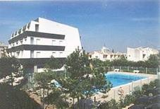 Holiday apartment 466422 for 4 persons in Lido delle Nazioni