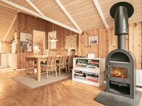 Holiday home 466538 for 6 persons in Langø