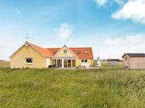 Villa 466565 per 8 persone in Nørre Vorupør