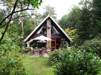 Maison de vacances 466647 pour 6 personnes , Eersel
