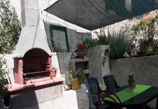 Appartement 466806 voor 4 personen in Ćunski
