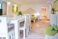 Rekreační byt 466959 pro 6 osob v Gozd Martuljek