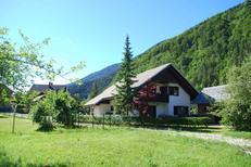 Rekreační byt 466960 pro 8 osob v Gozd Martuljek