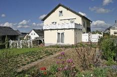 Holiday apartment 467071 for 3 persons in Dickenschied