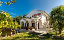Holiday apartment 467106 for 5 persons in Tribulje