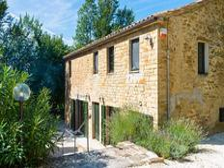 Ferienhaus 467439 für 18 Personen in Serra San Quirico
