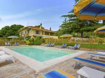 Ferienwohnung 467501 für 2 Personen in Montaione