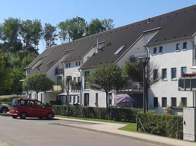 Für 3 Personen: Hübsches Apartment / Ferienwohnung in der Region Rügen