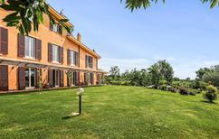 Rekreační byt 467754 pro 4 osoby v Capranica