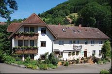 Appartement 467805 voor 5 personen in Freiamt