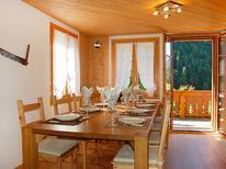 Ferienhaus 467858 für 6 Personen in Jaun