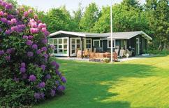 Rekreační dům 468125 pro 6 osob v Gilleleje