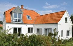 Rekreační dům 468896 pro 6 osob v Brunsnæs