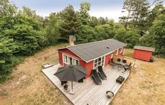 Holiday home 468908 for 6 persons in Øster Sømarken