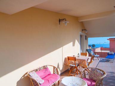 Gemütliches Ferienhaus : Region Avola für 4 Personen