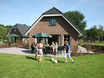 Holiday home 468945 for 8 persons in Hooghalen