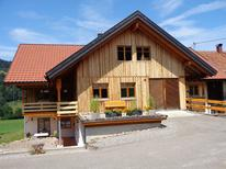Holiday apartment 469018 for 2 adults + 2 children in Oberstaufen