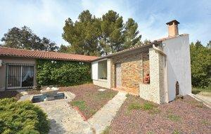 Gemütliches Ferienhaus : Region Languedoc-Roussillon für 11 Personen