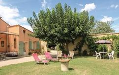 Vakantiehuis 469740 voor 2 volwassenen + 1 kind in Caderousse