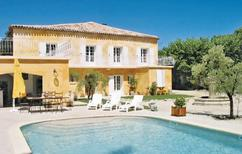 Holiday home 469766 for 14 persons in L'Isle-sur-la-Sorgue