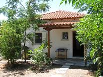 Maison de vacances 47110 pour 5 personnes , Kakovatos