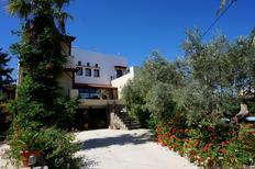 Vakantiehuis 47139 voor 8 personen in Prines bij Rethymnon