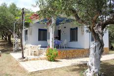 Ferienhaus 47317 für 5 Personen in Peroulia