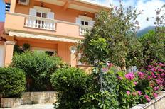 Holiday apartment 47351 for 5 persons in Paramonas