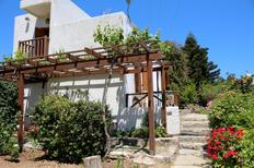 Holiday home 47640 for 6 persons in Kalo Chorio