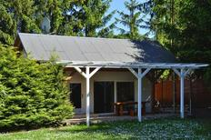 Holiday home 470490 for 4 persons in Parchim