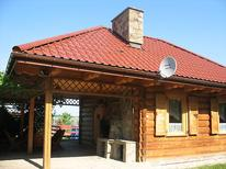 Holiday home 470733 for 4 persons in Wadowice
