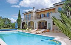 Holiday home 470739 for 8 persons in Montélimar
