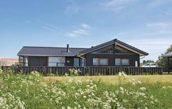 Ferienhaus 470922 für 8 Personen in Nørlev Strand