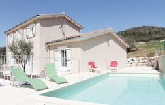 Holiday home 471082 for 10 persons in Saint-Thomé