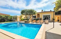Holiday home 471095 for 6 persons in Salon-de-Provence