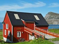 Holiday home 471452 for 4 persons in Gravdal