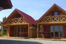 Ferienhaus 471504 für 6 Personen in Gaski